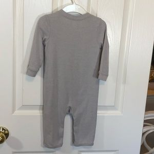 Old Navy One Pieces - Old Navy Rabbit Baby Boy or Girl 6-12 mo